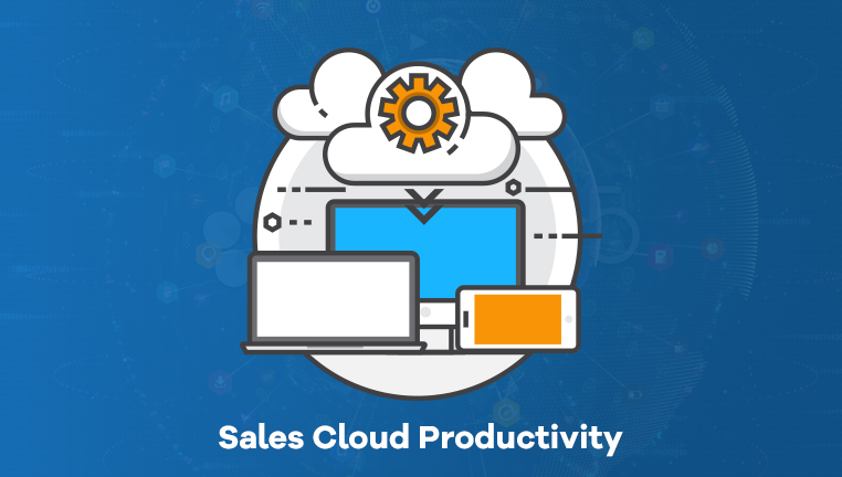 Jumpstart Your Way to Sales Cloud