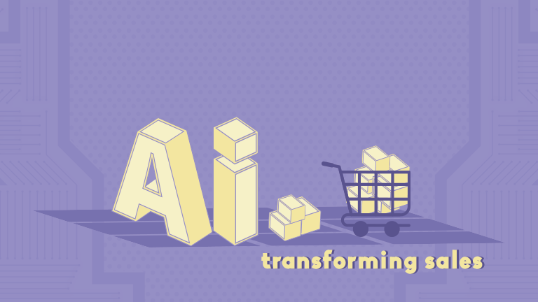 How AI is Transforming Sales