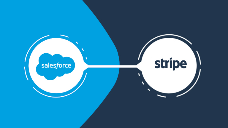 Salesforce Stripe Integration