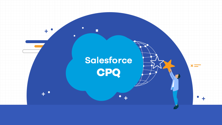 Salesforce CPQ Solutions