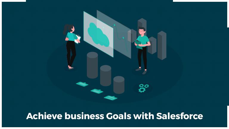 salesforce development services